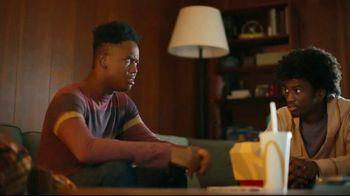 McDonald's 2 for $6 TV Spot, 'The Sibling Trade Deal' - Thumbnail 4