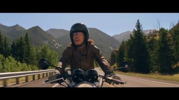 GEICO Motorcycle TV Spot, 'Daydream Ballad' Song by The Foundations