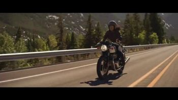 GEICO Motorcycle TV Spot, 'Daydream Ballad' Song by The Foundations - Thumbnail 2