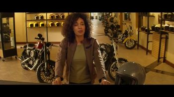 GEICO Motorcycle TV Spot, 'Daydream Ballad' Song by The Foundations - Thumbnail 5