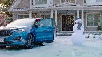 WeatherTech TV Spot, 'Covered All Season Long' - Thumbnail 1