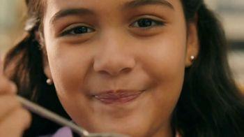 Yoplait TV Spot, 'Lids to Feed America: Buy. Scan. Donate.' - Thumbnail 2