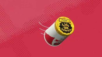 Yoplait TV Spot, 'Lids to Feed America: Buy. Scan. Donate.' - Thumbnail 5