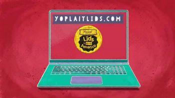Yoplait TV Spot, 'Lids to Feed America: Buy. Scan. Donate.' - Thumbnail 6