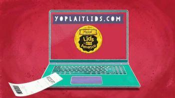 Yoplait TV Spot, 'Lids to Feed America: Buy. Scan. Donate.' - Thumbnail 7