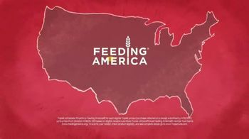Yoplait TV Spot, 'Lids to Feed America: Buy. Scan. Donate.' - Thumbnail 9