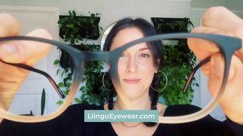 Liingo Eyewear TV Spot, 'Want New Glasses: All Lenses Are Free' - Thumbnail 6