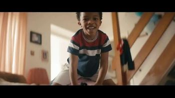 Clorox Fabric Santizers TV Spot, 'What Detergents Leave Behind' Song by Lex Junior