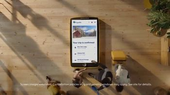 Expedia TV Spot, 'For Every Trip You've Been Dreaming Of' - Thumbnail 7