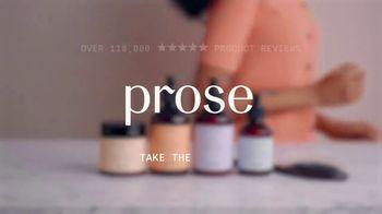 Prose TV Spot, 'For Ava' - Thumbnail 9