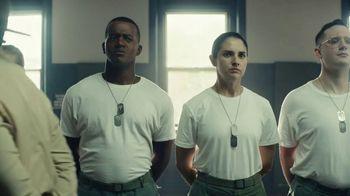 Cheerios TV Spot, 'Happy Drill Sergeant' - Thumbnail 4