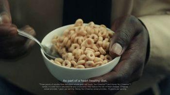 Cheerios TV Spot, 'Happy Drill Sergeant' - Thumbnail 6