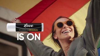 ChapStick TV Spot, 'It's On'