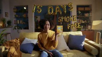 Nicorette Gum TV Spot, 'Advice: Start Small'