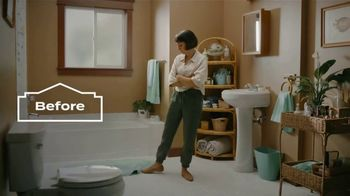Lowe's TV Spot, 'Before and After' - Thumbnail 2