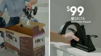 Lowe's TV Spot, 'Before and After' - Thumbnail 3