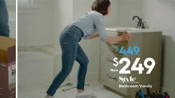 Lowe's TV Spot, 'Before and After' - Thumbnail 4