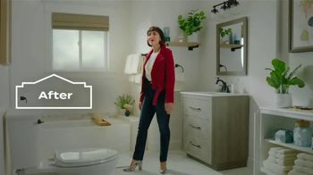 Lowe's TV Spot, 'Before and After' - Thumbnail 5
