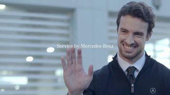 Mercedes-Benz TV Spot, 'Service at the Ready' [T1] - Thumbnail 9