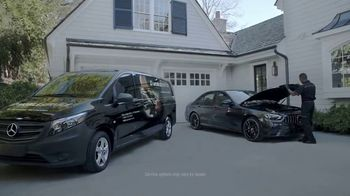 Mercedes-Benz TV Spot, 'Service at the Ready' [T1] - Thumbnail 5