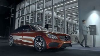 Mercedes-Benz TV Spot, 'Service at the Ready' [T1] - Thumbnail 7