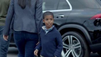 Mercedes-Benz TV Spot, 'Service at the Ready' [T1] - Thumbnail 8