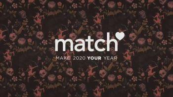 Match.com TV Spot, 'Sneak Peek at 2021' - Thumbnail 10