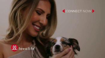 Lavalife TV Spot, 'Always on the Go' - Thumbnail 7