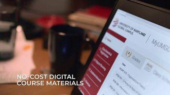University of Maryland Global Campus TV Spot, 'Favorite Things: No Application Fee' - Thumbnail 6