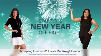 Medi-Weightloss TV Spot, 'Happy, Healthy, New You: Individualized Plan'