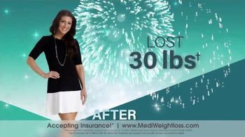 Medi-Weightloss TV Spot, 'Happy, Healthy, New You: Patrice'
