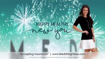 Medi-Weightloss TV Spot, 'Happy, Healthy, New You: Patrice' - Thumbnail 2