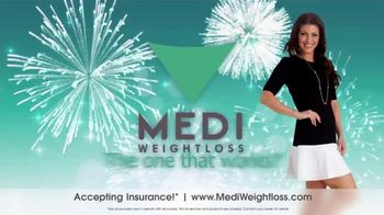 Medi-Weightloss TV Spot, 'Happy, Healthy, New You: Patrice' - Thumbnail 3