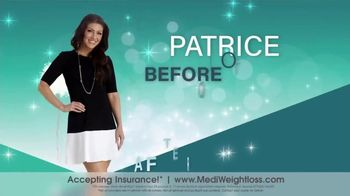 Medi-Weightloss TV Spot, 'Happy, Healthy, New You: Patrice' - Thumbnail 5