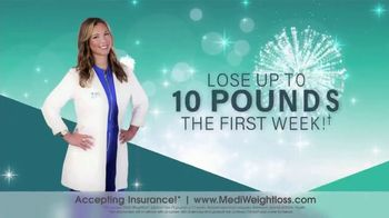 Medi-Weightloss TV Spot, 'Happy, Healthy, New You: Patrice' - Thumbnail 7