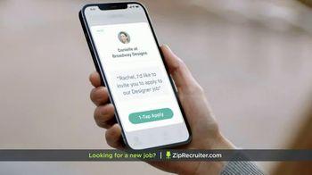 ZipRecruiter TV Spot, 'Looking for a New Job?' - Thumbnail 5