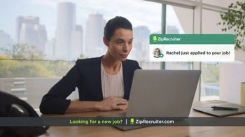 ZipRecruiter TV Spot, 'Looking for a New Job?' - Thumbnail 6