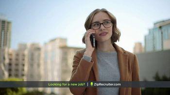 ZipRecruiter TV Spot, 'Looking for a New Job?' - Thumbnail 9