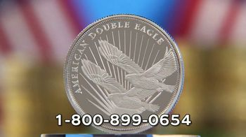 National Collector's Mint TV Spot, '2021 Silver Double Eagle'