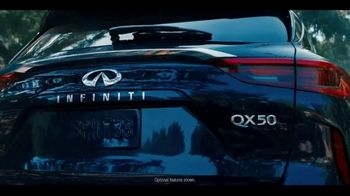 Infiniti Winter Event TV Spot, 'Infiniti Now: Test Drive' Song by Lewis Del Mar [T2] - Thumbnail 3
