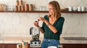 Your Super TV Spot, 'This Woman Launched a Superfood Company'