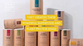 Your Super TV Spot, 'This Woman Launched a Superfood Company' - Thumbnail 5