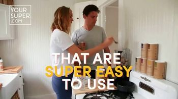 Your Super TV Spot, 'This Woman Launched a Superfood Company' - Thumbnail 6