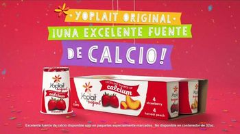 Yoplait TV Spot, 'Yoplaitime: movimiento' [Spanish] - Thumbnail 6