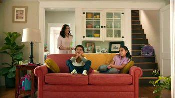 Yoplait TV Spot, 'Yoplaitime: movimiento' [Spanish] - Thumbnail 1