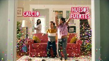 Yoplait TV Spot, 'Yoplaitime: movimiento' [Spanish] - Thumbnail 4