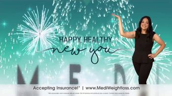Medi-Weightloss TV Spot, 'Happy, Healthy, New You'