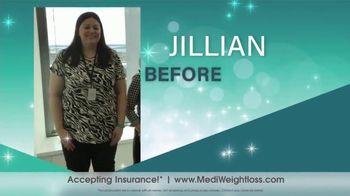 Medi-Weightloss TV Spot, 'Happy, Healthy, New You' - Thumbnail 2
