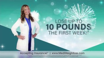 Medi-Weightloss TV Spot, 'Happy, Healthy, New You' - Thumbnail 5