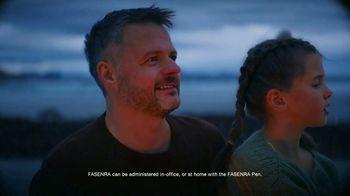 Fasenra TV Spot, 'The Sound of Fasenra' - Thumbnail 4